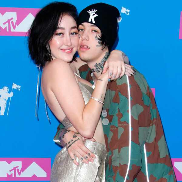 Noah Cyrus, Lil Xan, MTV Video Music Awards, VMA's